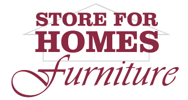 Store For Homes Furniture Logo